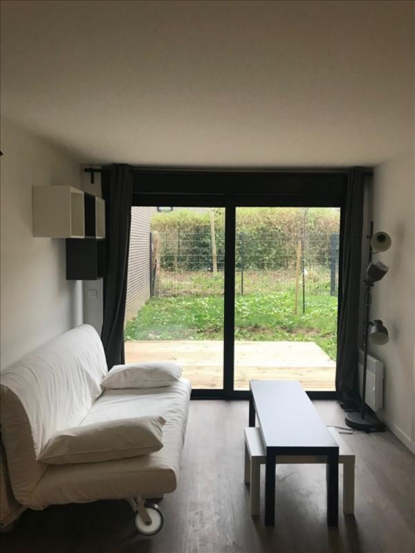 Rental apartment Vitry sur seine 790€ CC - Picture 1