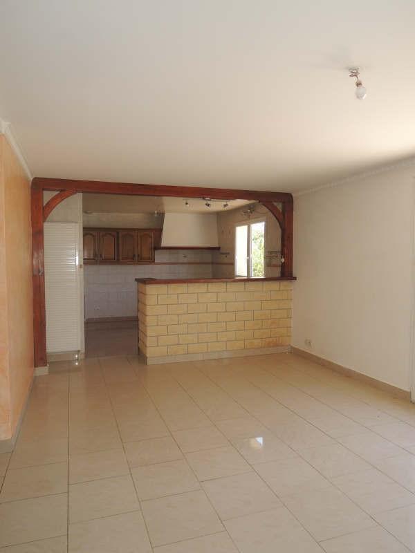 Location maison / villa Carrieres sous poissy 1650€ +CH - Photo 3