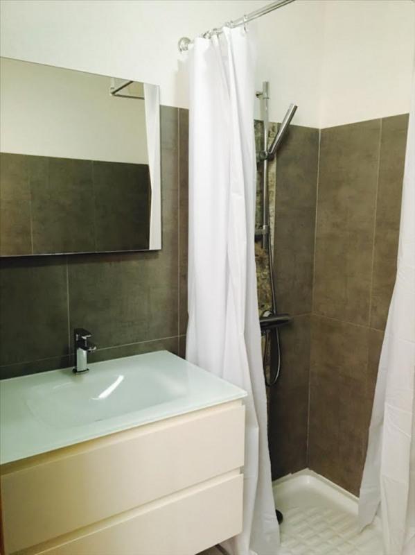 Rental apartment L ile rousse 650€ CC - Picture 4