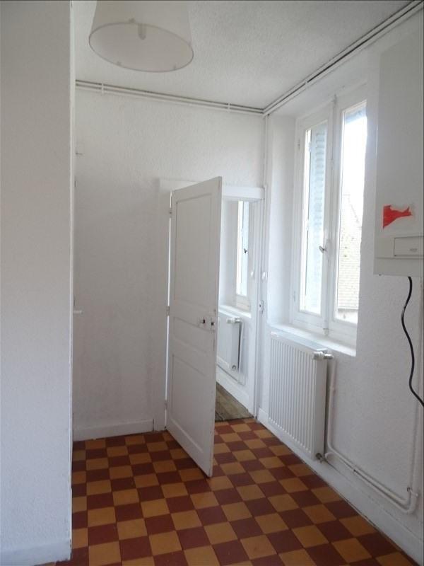Produit d'investissement immeuble Souvigny 81000€ - Photo 9