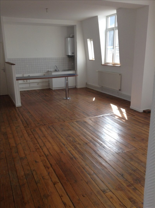 Location appartement St quentin 585€ CC - Photo 1
