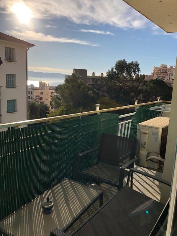 Vente appartement Ajaccio 199900€ - Photo 1