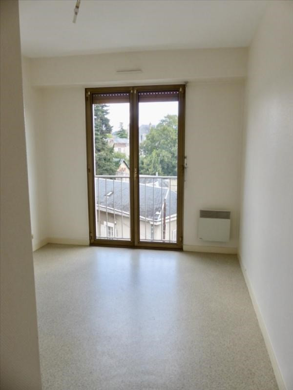 Vente appartement Poitiers 89000€ -  3