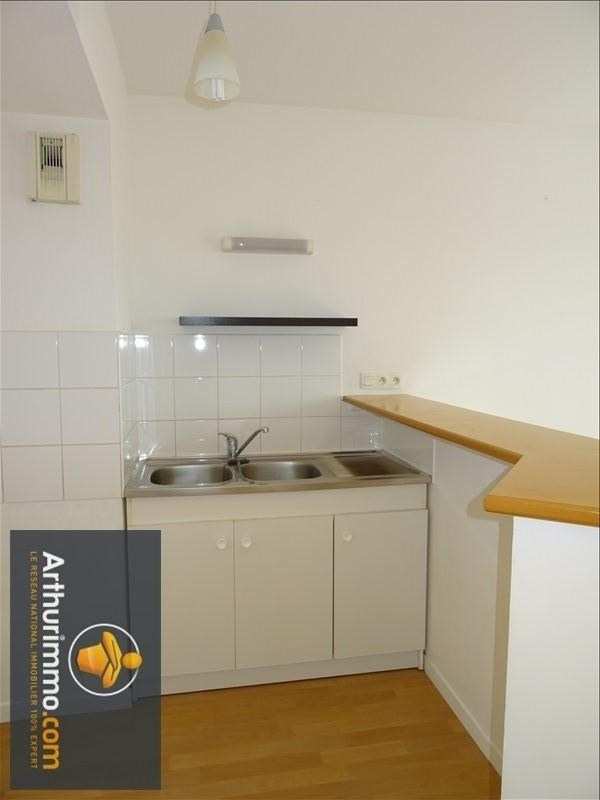 Location appartement St brieuc 435€ CC - Photo 5