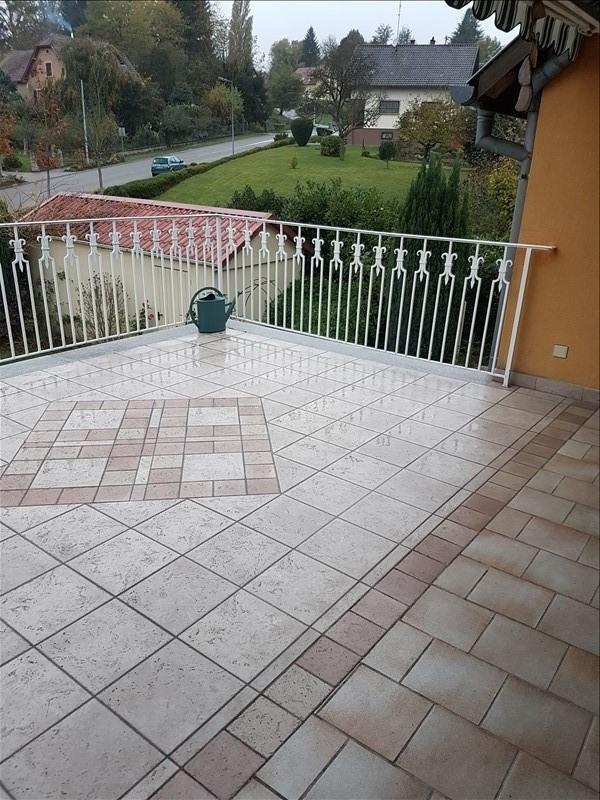 Vente maison / villa Lobsann 258000€ - Photo 5