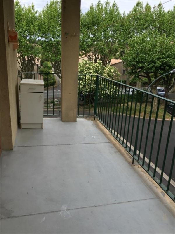 Sale apartment Manosque 97000€ - Picture 2