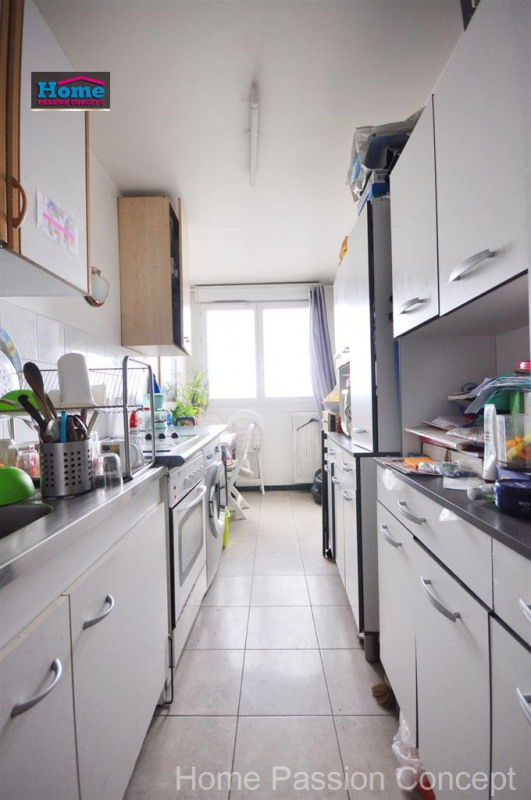 Sale apartment Courbevoie 288400€ - Picture 4