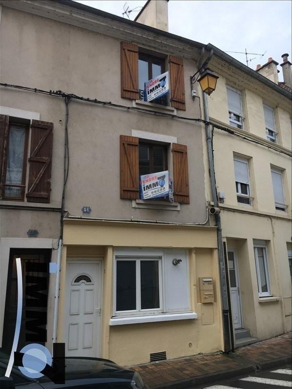 Venta  casa La ferte sous jouarre 128000€ - Fotografía 1