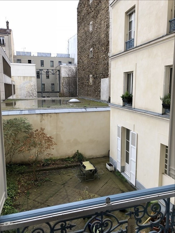 Sale apartment Paris 5ème 745 000€ - Picture 7