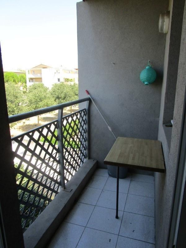 Rental apartment Nimes 438€ CC - Picture 4