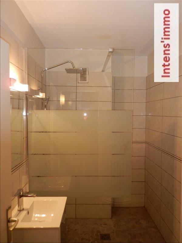 Sale apartment Romans sur isere 40000€ - Picture 3
