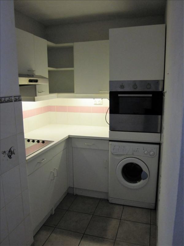 Sale apartment Vaux sur mer 239800€ - Picture 5