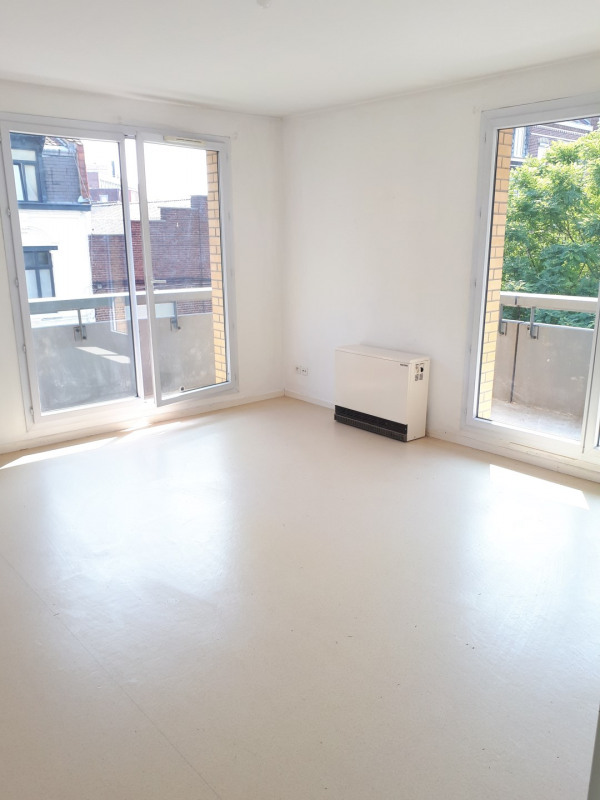 Vente appartement Lille 179000€ - Photo 2