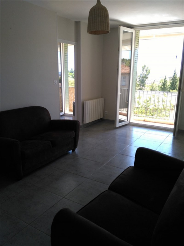 Rental apartment Nimes 775€ CC - Picture 5