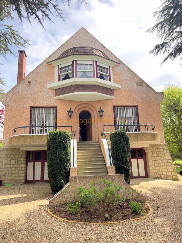 Vitalicio  casa Vetheuil 322500€ - Fotografía 1