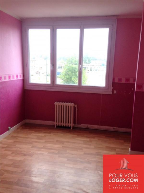 Sale apartment Boulogne sur mer 55000€ - Picture 6