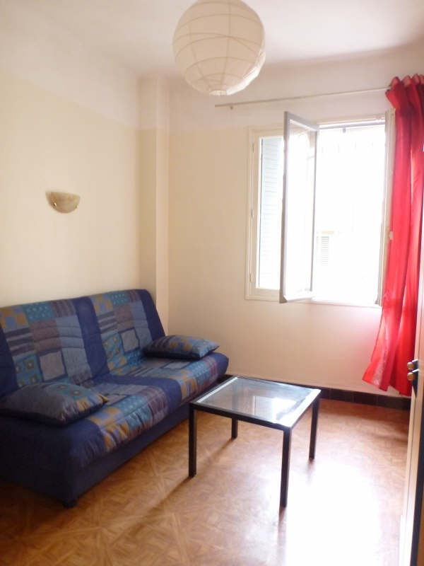Location appartement Marseille 8ème 360€ CC - Photo 1