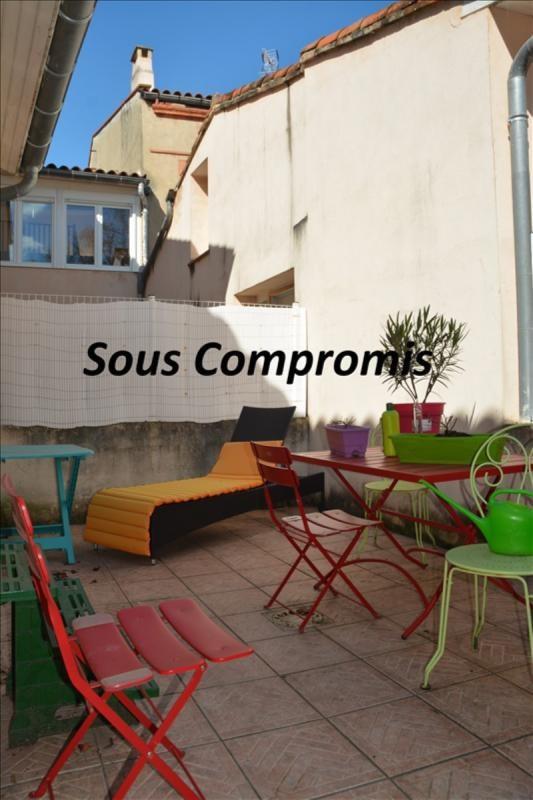 Produit d'investissement appartement Toulouse 225000€ - Photo 1