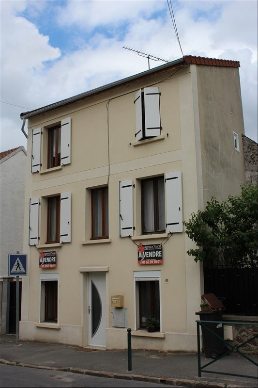 Investment property house / villa Nanteuil les meaux 153000€ - Picture 6