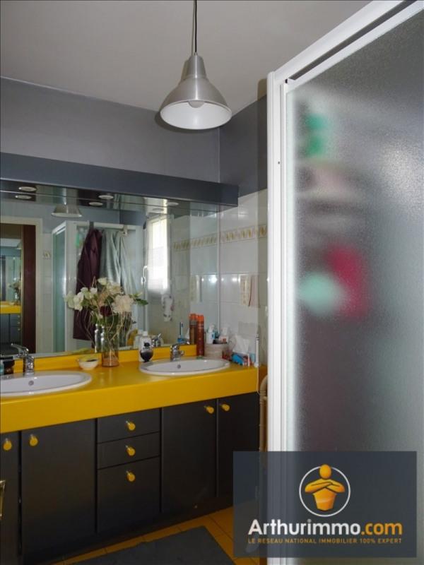Vente maison / villa St brieuc 332800€ - Photo 10