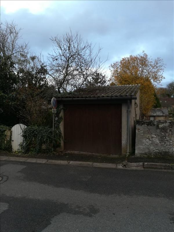 Vente maison / villa Beaumont la ronce 80600€ - Photo 4