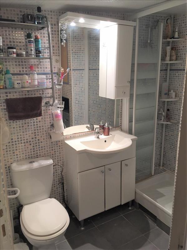 Sale apartment Paris 12ème 350000€ - Picture 3