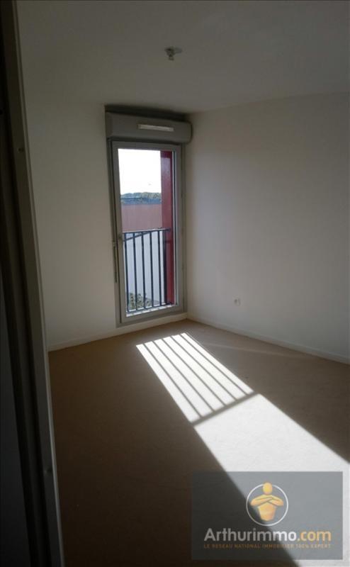 Rental apartment Vert st denis 890€ CC - Picture 4