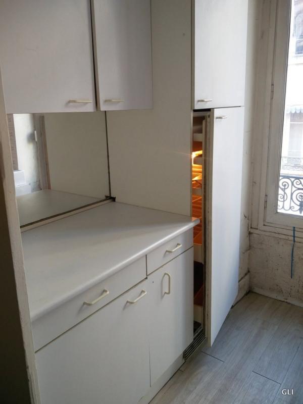 Location appartement Lyon 6ème 542€ CC - Photo 4