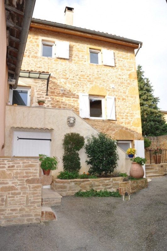 Vente maison / villa Lacenas 168 000€ - Photo 1