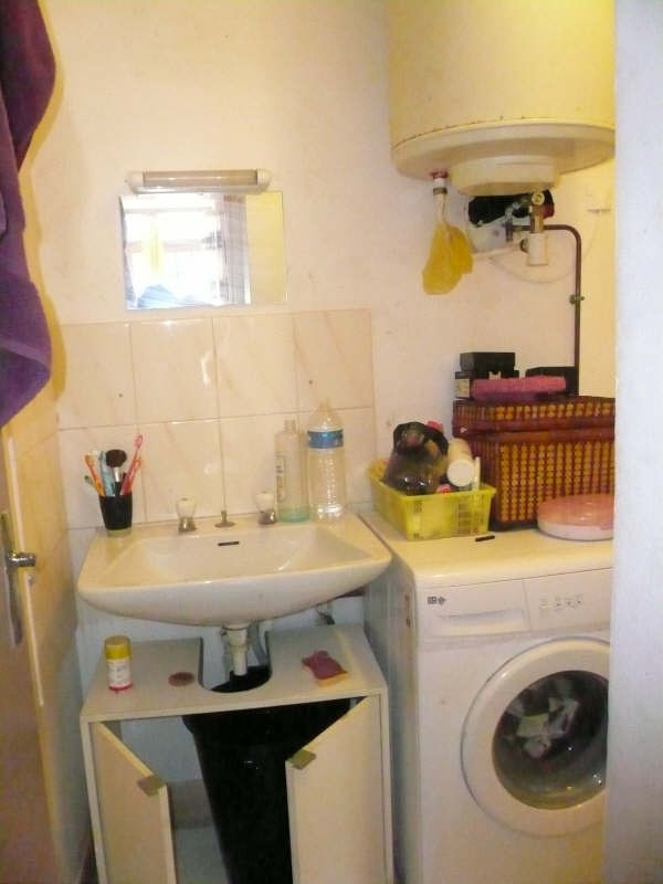 Rental apartment Nimes 310€ CC - Picture 4