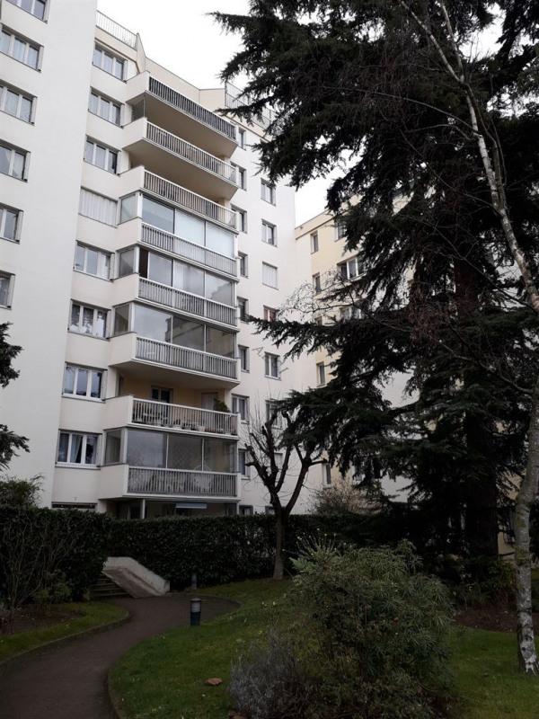 Vente appartement Asnières-sur-seine 345000€ - Photo 6