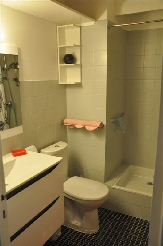 Vente appartement Balaruc les bains 120000€ - Photo 3