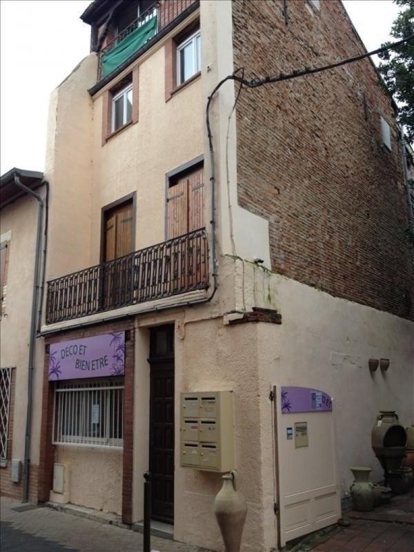 Vente immeuble Muret 280000€ - Photo 4