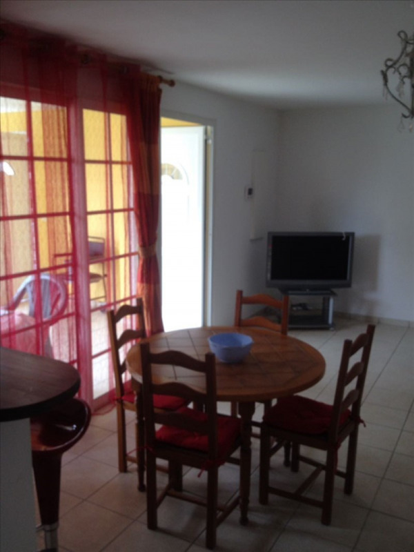 Vente appartement St francois 230 000€ - Photo 4