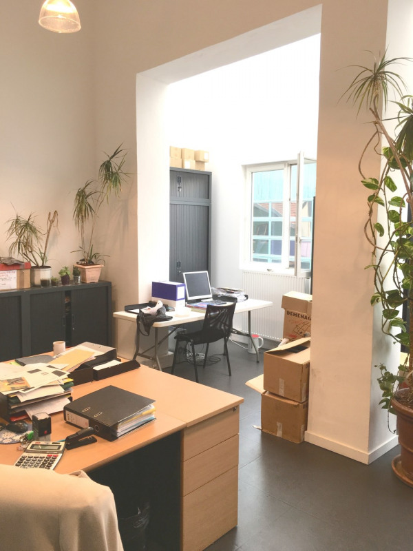 Rental office Montreuil 2715€ +CH/ HT - Picture 15