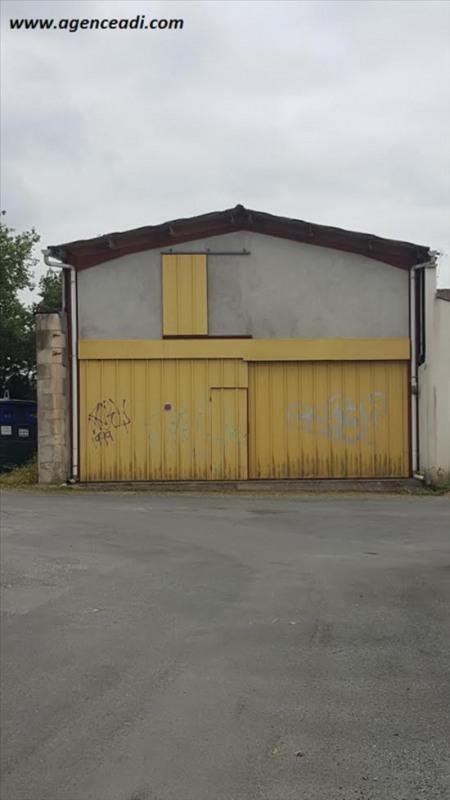 Location local commercial La creche  - Photo 1