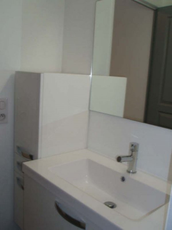 Rental apartment Viroflay 920€ CC - Picture 5