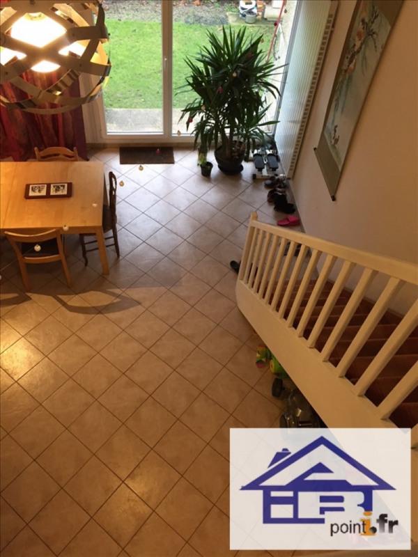 Vente maison / villa Mareil marly 539000€ - Photo 8