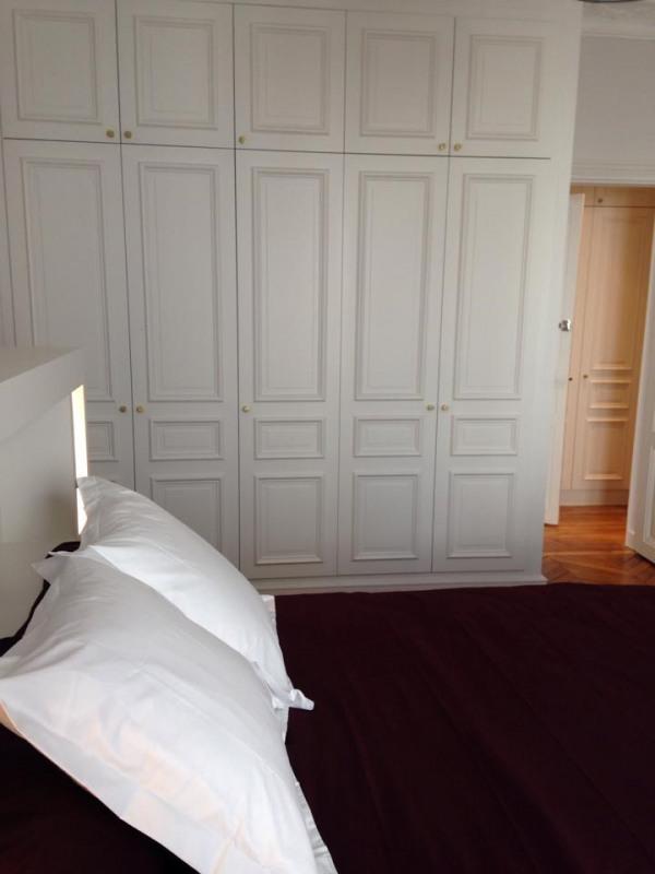 Alquiler  apartamento Paris 19ème 2440€ CC - Fotografía 5