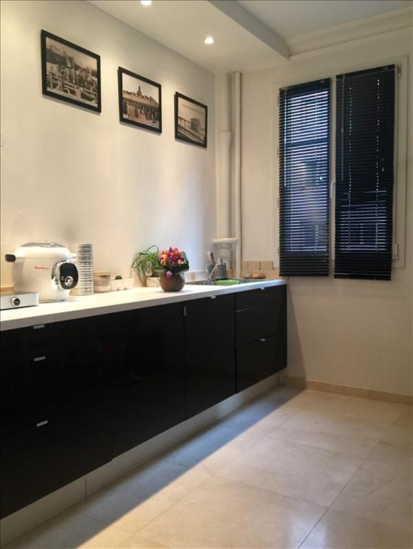 Vente appartement Boulogne billancourt 376800€ - Photo 1