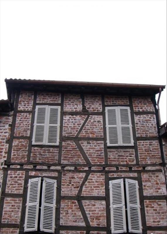 Produit d'investissement immeuble Bage la ville 200000€ - Photo 2