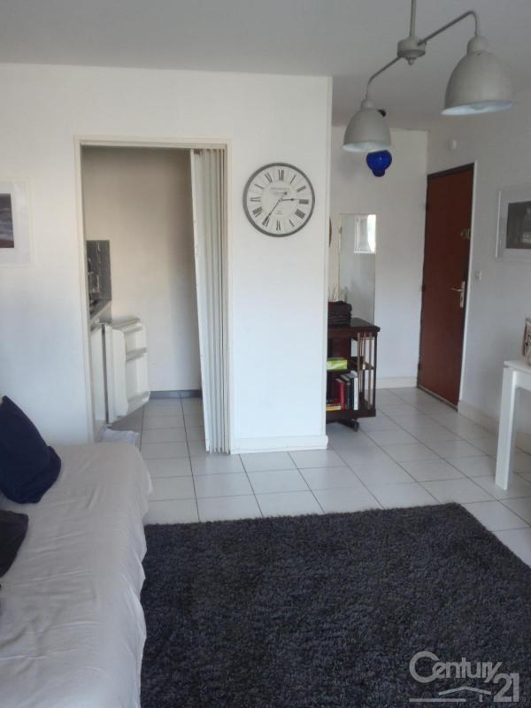 Venta  apartamento Trouville sur mer 94000€ - Fotografía 7