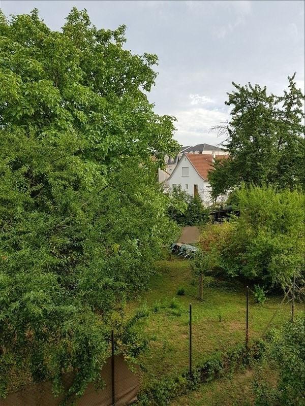 Sale apartment Riedisheim 109000€ - Picture 6