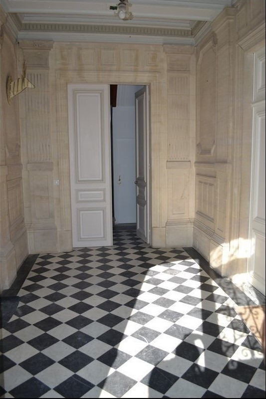 Revenda residencial de prestígio casa Courseulles sur mer 1850000€ - Fotografia 2
