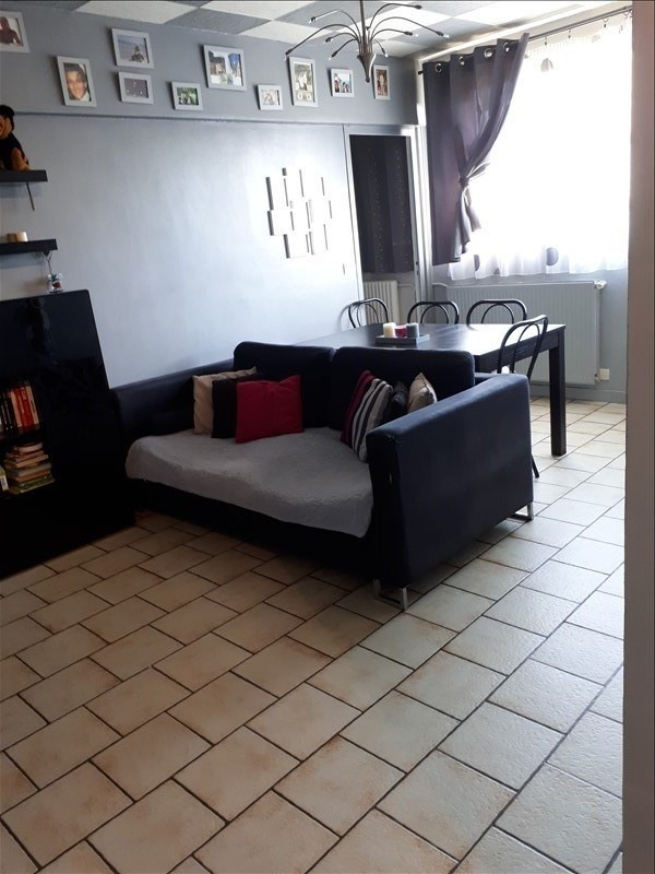 Sale apartment Combs la ville 134 500€ - Picture 1
