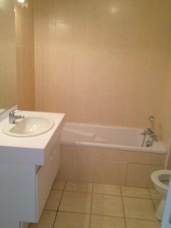 Rental apartment Villeurbanne 525€ CC - Picture 3