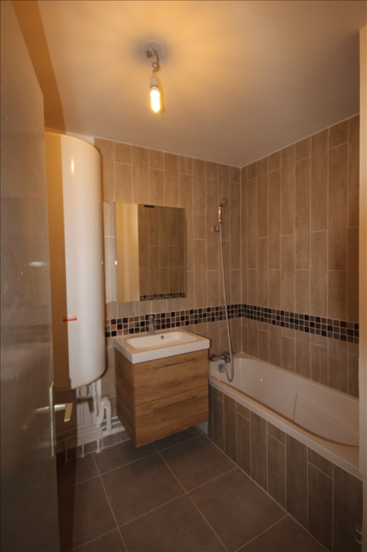 Rental apartment Vitry sur seine 1 050€ CC - Picture 3
