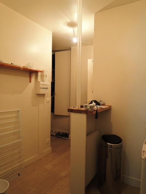 Rental apartment Paris 15ème 778€ CC - Picture 2