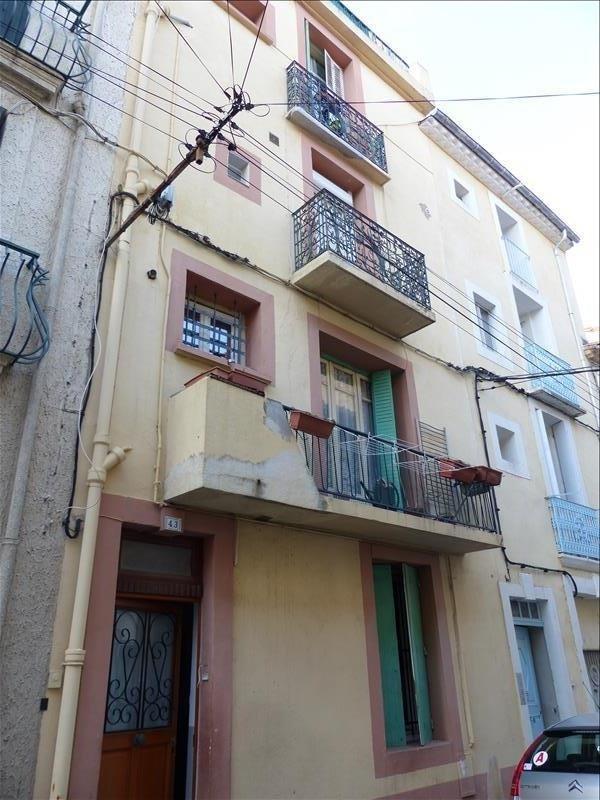 Venta  edificio Beziers 159000€ - Fotografía 2