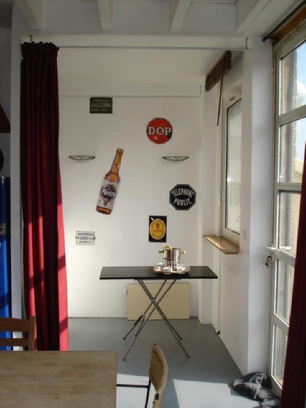 Sale house / villa St leu la foret 545000€ - Picture 4
